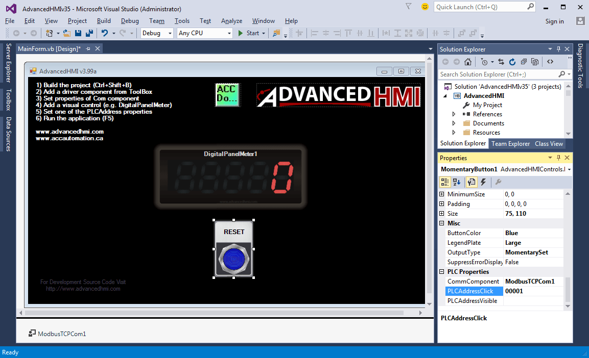 PLC HMI Training Learning 0170-min