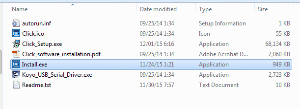 Installing the Software 005-min