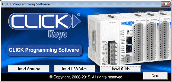 Installing the Software 010-min