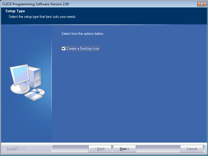 Installing the Software 090-min