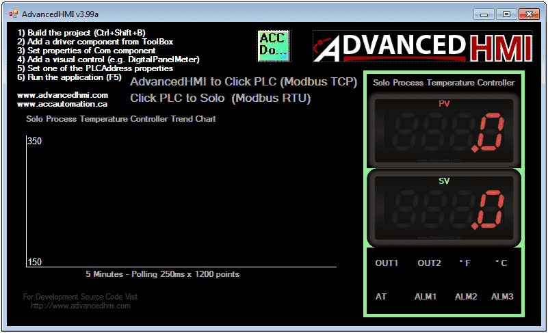 Click PLC AdvancedHMI Communication 020-min