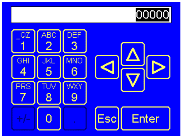 Horner XL4 User Interface - All In One