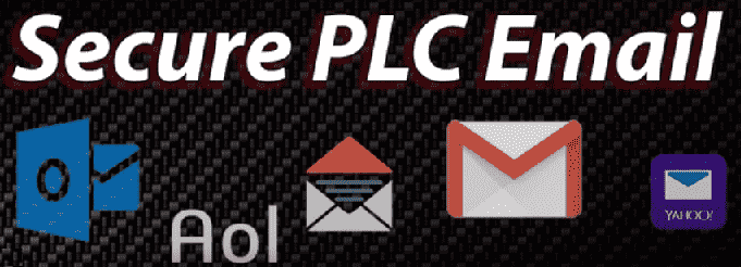 Productivity 1000 Series PLC Email and Text Communication