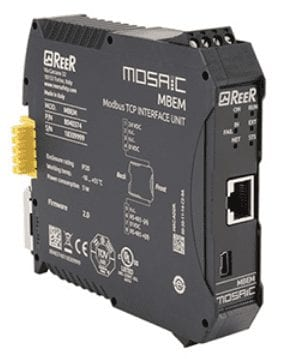 MOSAIC Safety Controller System Hardware