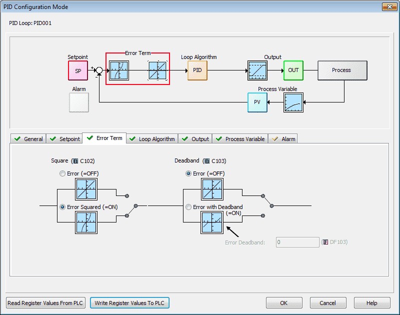 Click PLC PID Instruction and Autotuning using Factory IO
