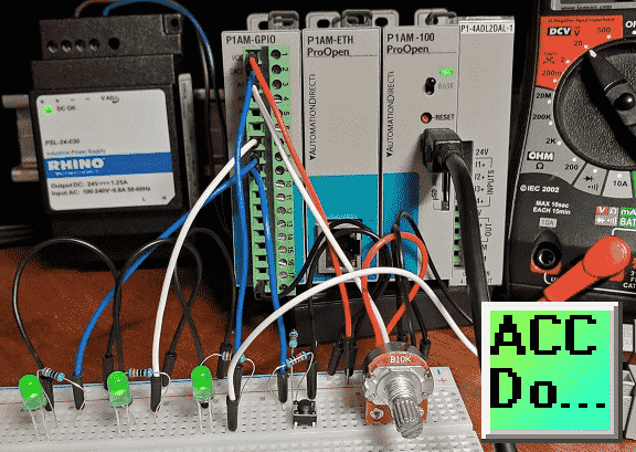 p1am arduino gpio inputs and outputs