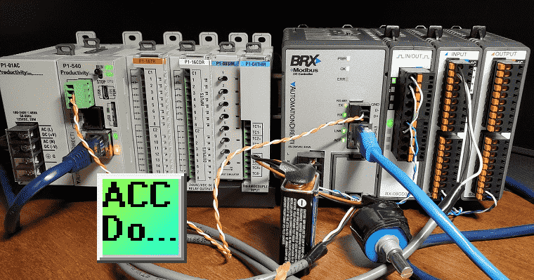 productivity 1000 plc modbus tcp rtu
