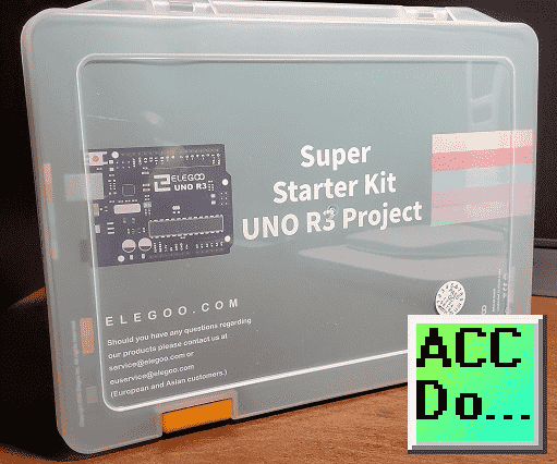 arduino uno kit hardware