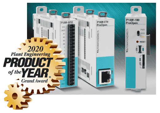 Productivity Open - Product of the Year Award